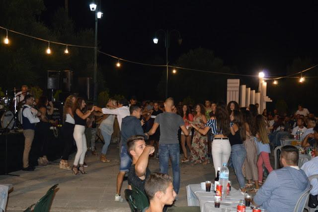 Όμορφο γλέντι με πολύ χορό, στη Γιορτή  του Τσέλιγκα στο ΒΑΡΝΑΚΑ | ΦΩΤΟ: Βάσω Παππά - Φωτογραφία 6