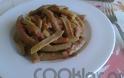Η συνταγή της Ημέρας: Φασολάκια λαδερά με θρούμπι