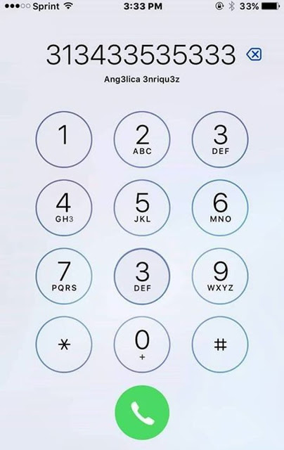 Απίθανο quiz: Πόσα 3 βλέπετε; - Φωτογραφία 2