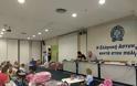 Ένωση Θεσσαλονίκης: Ημερίδα για τον σχολικό - διαδικτυακό εκφοβισμό και σχολικές τσάντες για τους μαθητές της Α' Δημοτικού