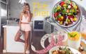 Δίαιτα: Το μεσογειακό μενού για όσες θέλουν να χάσουν τα κιλά που πήραν στις διακοπές - Φωτογραφία 1