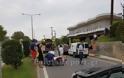 Λαμία: Αυτοκίνητο παρέσυρε μαθητή στη Λ. Καλυβίων - Φωτογραφία 3