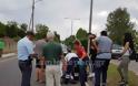 Λαμία: Αυτοκίνητο παρέσυρε μαθητή στη Λ. Καλυβίων - Φωτογραφία 4