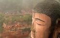 Ο γιγαντιαίος Βούδας του Leshan