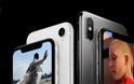 Η Apple βάζει μπαταρίες χαμηλότερης χωρητικότητας στα iPhone Xs απ 'ότι στο iPhone X