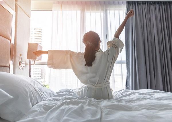 Πόσες θερμίδες καίμε στον ύπνο; - Φωτογραφία 1