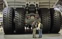 Το μεγαλύτερο φορτηγό στον πλανήτη! [video]