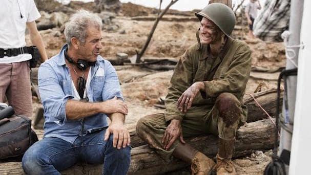 Ο Μελ Γκίμπσον ετοιμάζει remake της «Aγριας Συμμορίας» - Φωτογραφία 2