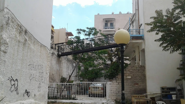 ΑΘΑΝΑΤΗ ΕΛΛΑΔΑ - 40 εξωφρενικές αυθαίρετες κατασκευές που βρίσκονται φυσικά στην Ελλάδα [photos] - Φωτογραφία 4