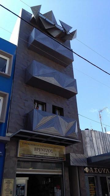 ΑΘΑΝΑΤΗ ΕΛΛΑΔΑ - 40 εξωφρενικές αυθαίρετες κατασκευές που βρίσκονται φυσικά στην Ελλάδα [photos] - Φωτογραφία 9