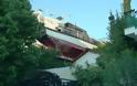 ΑΘΑΝΑΤΗ ΕΛΛΑΔΑ - 40 εξωφρενικές αυθαίρετες κατασκευές που βρίσκονται φυσικά στην Ελλάδα [photos] - Φωτογραφία 35