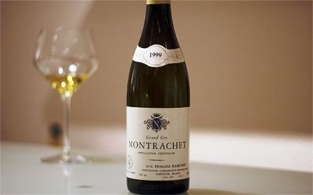 Αυτά είναι τα πέντε πιο ακριβά λευκά κρασιά στον κόσμο - Φωτογραφία 2