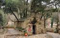 Αυτό είναι το μικρό εκκλησάκι στην Ελλάδα που έχει μπει στο βιβλίο Γκίνες