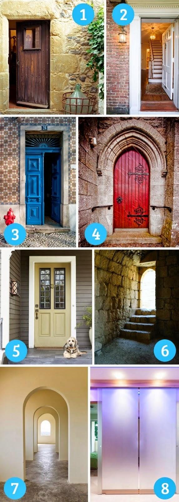 Λένε πως η πόρτα που θα διαλέξεις θα σου αποκαλύψει το μέλλον σου. Και όντως ισχύει… - Φωτογραφία 2