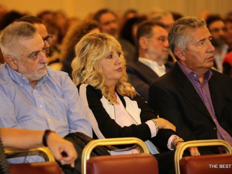 Πάτρα- Ανδρέας Ξανθός: Θα έχουμε τη δυνατότητα να στηρίξουμε με μεγαλύτερη απλοχεριά το δημόσιο σύστημα υγείας- ΦΩΤΟ - Φωτογραφία 11