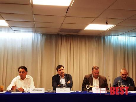 Πάτρα- Ανδρέας Ξανθός: Θα έχουμε τη δυνατότητα να στηρίξουμε με μεγαλύτερη απλοχεριά το δημόσιο σύστημα υγείας- ΦΩΤΟ - Φωτογραφία 5