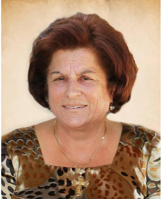 ΠΗΓΗ Κ. ΓΡΥΛΛΙΑ: Στη μνήμη της μάνας μου Φρόσως Ζούλα-Γρύλλια, που έφυγε απο τη ζωή... - Φωτογραφία 1