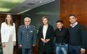 Συγχαρητήρια στους αθλητές που διακρίθηκαν στους Πανευρωπαϊκούς Αγώνες Αστυνομικών-Πυροσβεστών