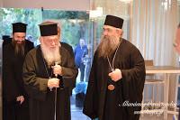 11113 - Με επιτυχία η εκδήλωση «Η απελευθέρωση του Αγίου Όρους και οι ρωσικές διεκδικήσεις» (φωτογραφίες) - Φωτογραφία 2