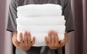 Τα ξενοδοχεία μπορούν να εντοπίσουν τις πετσέτες που κλέβετε