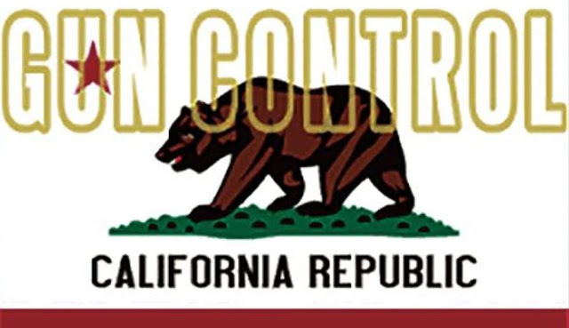 What The New California Gun Control Bills Mean - Φωτογραφία 1