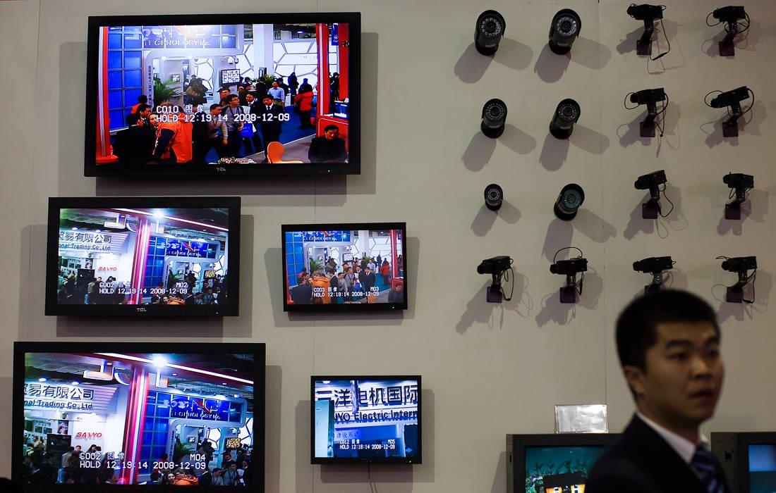 Ολοκληρωτική παρακολούθηση, αξιολόγηση και «ταξινόμησης» των πολιτών - Φωτογραφία 8