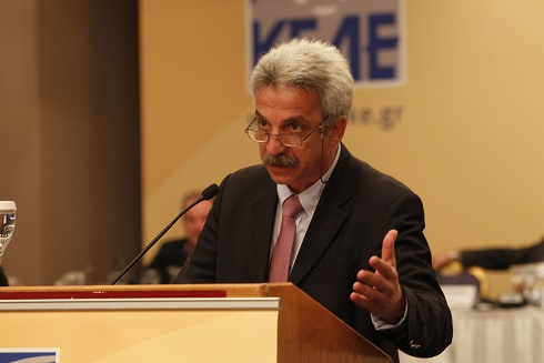 Η επίσημη ανακοίνωση για την υποψηφιότητα Δημήτρη Αναγνωστάκη για την Περιφέρεια Στερεάς Ελλάδας - Φωτογραφία 1