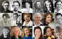 Nobel γένους θηλυκού