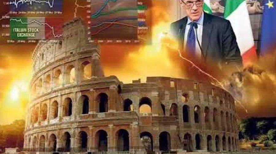 Ιταλικός Αρμαγεδδών απειλεί την ΕΕ - Φωτογραφία 1