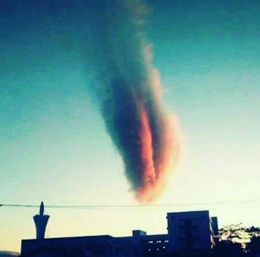 Εικόνα Αποκάλυψης: Που εμφανίστηκε το χέρι του Θεού; [photos+video] - Φωτογραφία 7
