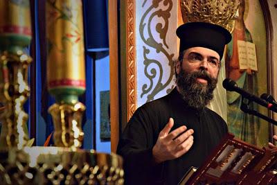 Ο π. Ανδρέας Κονάνος αύριο την Αγία Τριάδα Πετρούπολης - Φωτογραφία 1