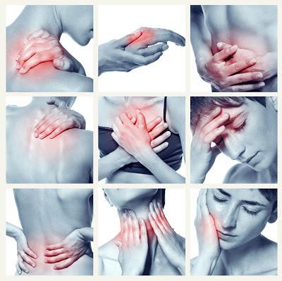 Ινομυαλγία. Ρευματική πάθηση με έντονο πόνο σε αυχένα μέση, κόπωση, πονοκέφαλο, αφηρημάδα, διαταραχές ύπνου - Φωτογραφία 2