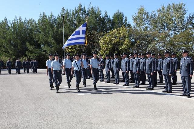 Διδυμότειχο: Τελετή ονομασίας και απονομής πτυχίων των νέων Αστυφυλάκων - Φωτογραφία 1