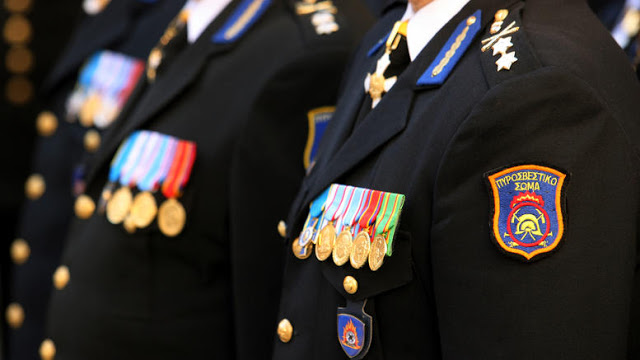 Γιατί δεν αλλάζουν τα όρια ηλικίας στους Αξιωματικούς του ΠΣ - Κείμενο πυροσβέστη - Φωτογραφία 1