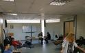 Εθελοντική αιμοδοσία της Ένωσης Σερρών (ΦΩΤΟ)