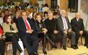 Ο Γιώργος Τσούκαλης τιμήθηκε με το βραβείο του Μεγάλου Αλεξάνδρου - Φωτογραφία 4