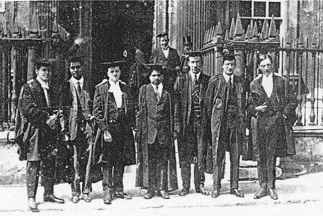 Srinivasa Ramanujan :Η μεγαλοφυΐα που ανακάλυψε όλα τα μαθηματικά από την αρχή - Φωτογραφία 2