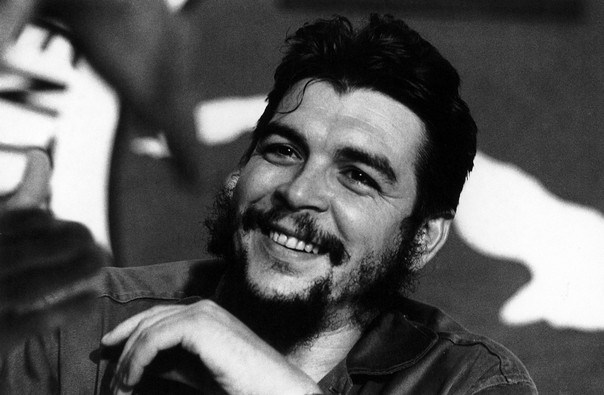 Ernesto Che Guevara - Φωτογραφία 1