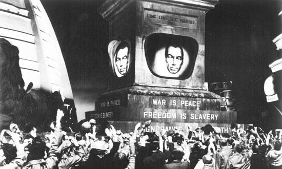 George Orwell – 1984 - Φωτογραφία 1