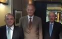 Δημήτρης Φαφαλιός: Διαδέχεται τον Πλατσιδάκη στην προεδρία της Intercargo - Φωτογραφία 2