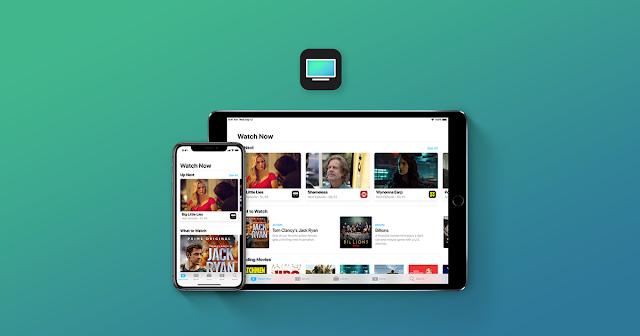 Η Apple ξεκινά την δικιά της τηλεόραση στο IOS - Φωτογραφία 1