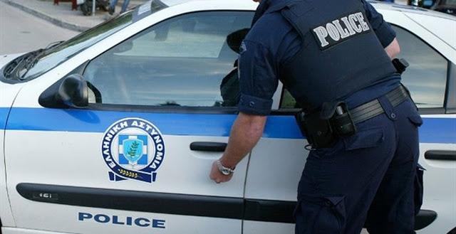 Στοχευμένες δράσεις της αστυνομίας στη Στερεά Ελλάδα - Φωτογραφία 1