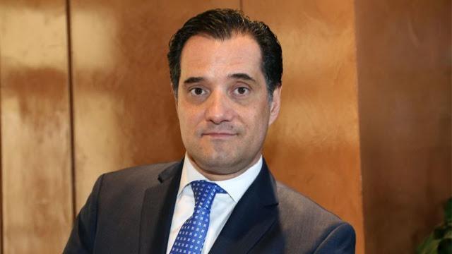 Α. Γεωργιάδης: Σε τροχιά αγωγής κατά της Novartis - Φωτογραφία 1