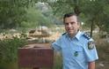 Στηρίζει Καρακούδη για την Παγκρήτια Ένωση Αξιωματικών ο Βασίλης Βράντζας