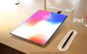 Το νέο iPad Pro θα είναι πολύ λεπτό!