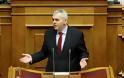 Χαρακόπουλος: Οι «Γιέσμεν» της κυβέρνησης δεν είπαν ούτε ΕΝΑ όχι στους δανειστές