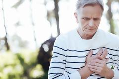 Αυξημένος ο κίνδυνος εμφάνισης κατάθλιψης σε καρδιοπαθείς