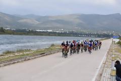 3η η Αστυνομία στους Αγώνες Ποδηλασίας ΕΔ και ΣΑ