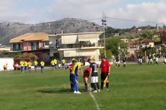 Α.Ο. ΠΛΑΓΙΑΣ- ΑΕΤΟΣ ΑΓΙΑΣ 2-0: Καθάρισε στο Β' ημίχρονο