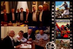 ΑΜΦΙΚΤΙΟΝΙΑ ΑΚΑΡΝΑΝΩΝ: Για πρώτη φορά κινηματογραφική παραγωγή αφιερωμένη στην ζωή και την δράση του ΚΑΤΣΑΝΤΩΝΗ, στο λιοντάρι της κλεφτουριάς!